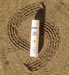 Crema solare BE 50