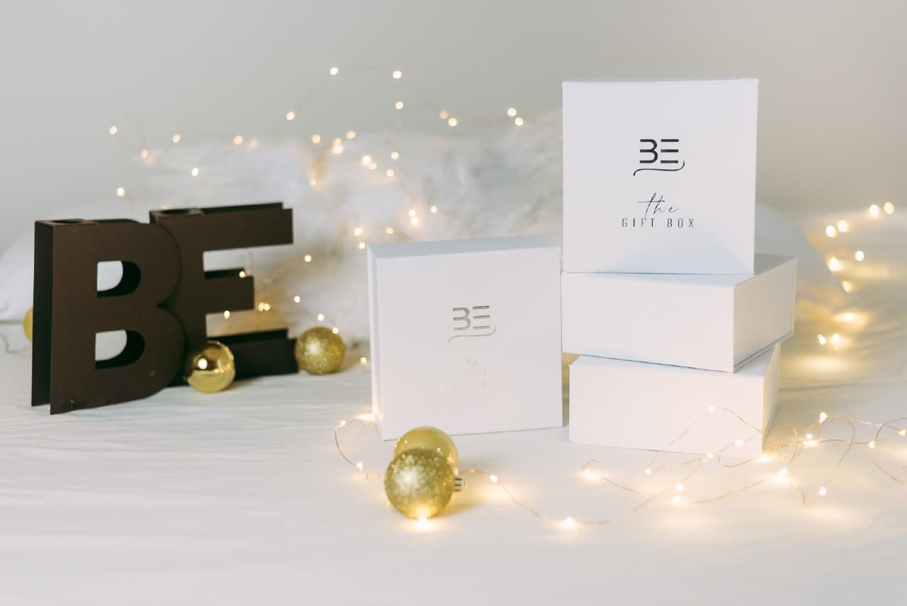 Gift Box Natale BE